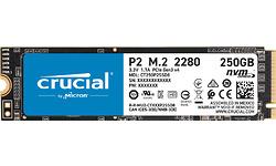 Crucial P2 250GB (M.2 2280)