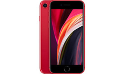 Apple iPhone SE 2020 64GB Red (USB-A/Charger/Headphones)