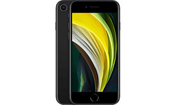 Apple iPhone SE 2020 64GB Black (USB-A/Charger/Headphones)
