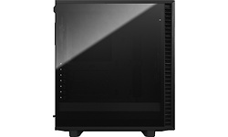 Fractal Design Define 7 Compact Window Dark Tint Black