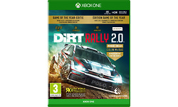 Dirt Rally 2 Game Of The Year Colin McRae (Xbox One)