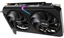 Asus GeForce GTX 1660 Super OC Mini 6GB
