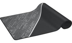 Asus RoG Sheath BLK LTD Black/Grey/White