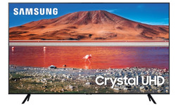 Samsung UE50TU7000