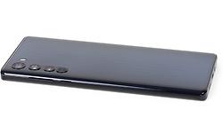 Motorola Edge Black