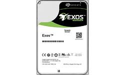 Seagate Exos X16 14TB (512e, 4Kn)