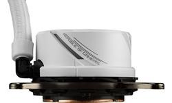 Asus RoG Strix LC 240 RGB White Edition