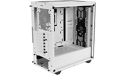 Be quiet! Pure Base RGB 500DX Window White