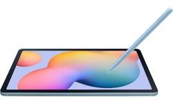 "Samsung Galaxy Tab S6 Lite 10.4"" 64GB Blue"