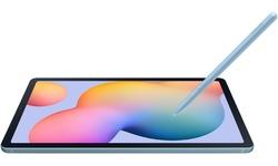 Samsung Galaxy Tab S6 Lite 4G 64GB Blue