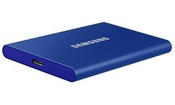 Samsung T7 1TB Blue