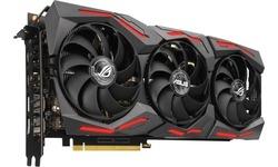 Asus RoG Strix GeForce RTX 2060 Evo Gaming OC 6GB