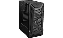 Asus TUF Gaming GT301 Window Black