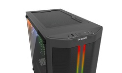 Be quiet! Pure Base 500DX Window Black