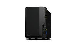Synology DiskStation DS218 8TB