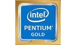 Intel Pentium Gold G6600 Boxed
