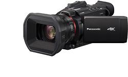 Panasonic HC-X2000E Black