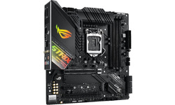 Asus RoG Strix Z490-G Gaming (WiFi)