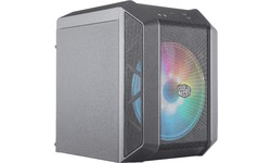 Cooler Master MasterCase H100 aRGB Black/Grey