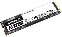 Kingston KC2500 500GB (M.2 2280)