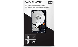 Western Digital WD Black 6TB