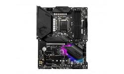 MSI MPG Z490 Gaming Plus