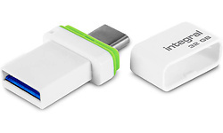 Integral Fusion Dual USB-C 32GB