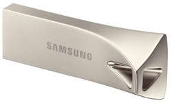Samsung Bar Plus 32GB Silver