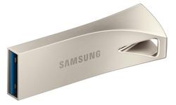 Samsung Bar Plus 32GB Silver
