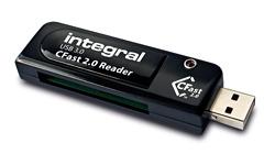 Integral INCRUSB3.0CFAST