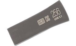Samsung Bar Plus 256GB Titan Grey