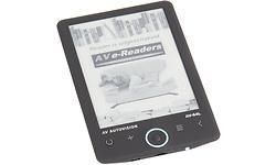 Autovision AV-E Reader AV-64L