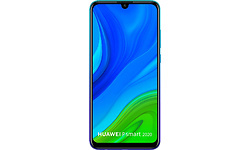 Huawei P Smart 2020 Blue