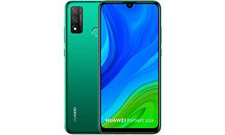 Huawei P Smart 2020 Green