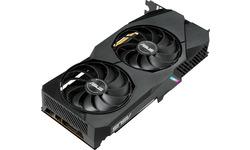 Asus Radeon RX 5700 XT Dual Evo OC 8GB