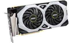 MSI GeForce RTX 2070 Super Ventus GP OC 8GB