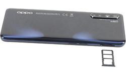 Oppo A91 128GB Black
