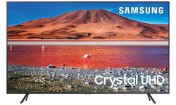 Samsung UE55TU7100