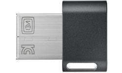 Samsung Fit Plus 128GB Silver