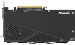 Asus GeForce GTX 1660 Dual Advanced 6GB