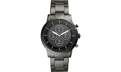 Fossil Collider Hybrid HR Smartwatch FTW7009 Grey