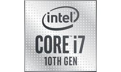 Intel Core i9 10900K Tray