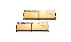 G.Skill Trident Z Royal Gold 64GB DDR4-3600 CL18 kit