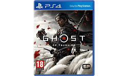 Ghost of Tsushima Plus Edition (PlayStation 4)
