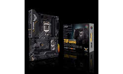 Asus TUF Gaming H470-Pro WiFi