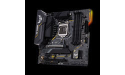 Asus TUF Gaming B460M-Plus WiFi