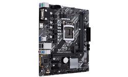 Asus Prime H410M-E