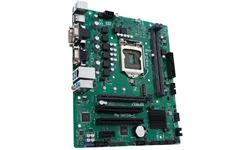 Asus Pro H410M-C