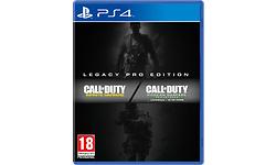 Call of Duty: Infinite Warfare – Legacy Pro Edition (PlayStation 4)