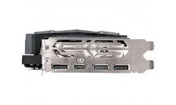 MSI GeForce RTX 2060 Super Gaming 8GB
